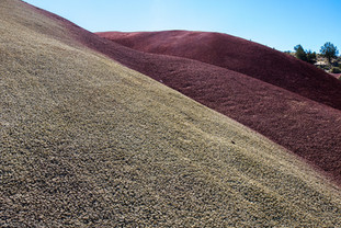 Hill Textures