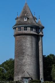 Lawson Tower