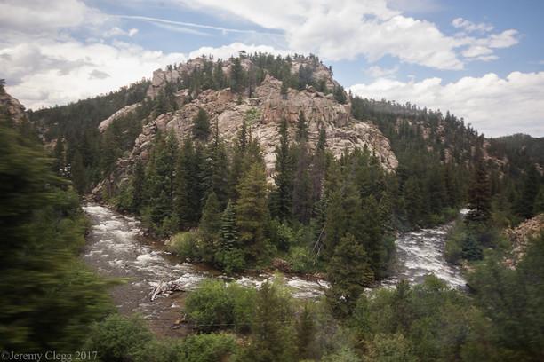 South Boulder Bend