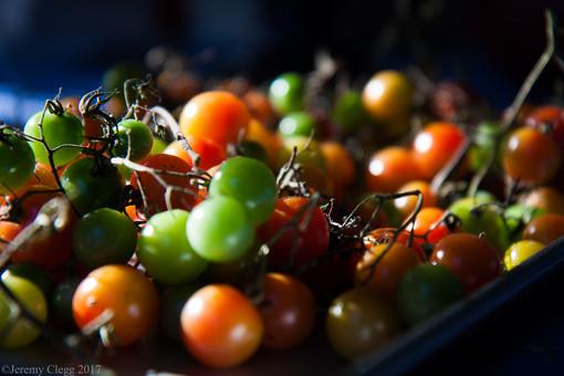 Cherrymatoes