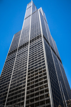 Willis (Not Sears) Tower