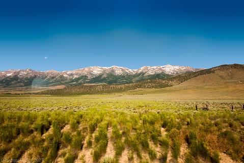 Far Nevada Pass
