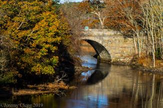 North River Bridge