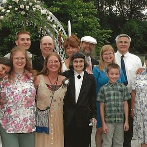 Hobbs Family Milestones