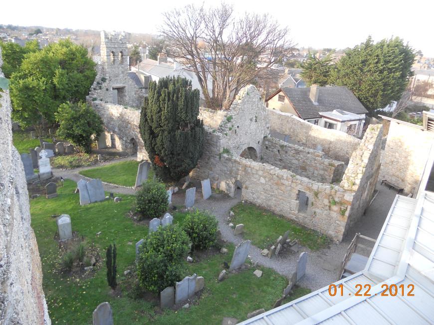 Church Ruins, Dalkey