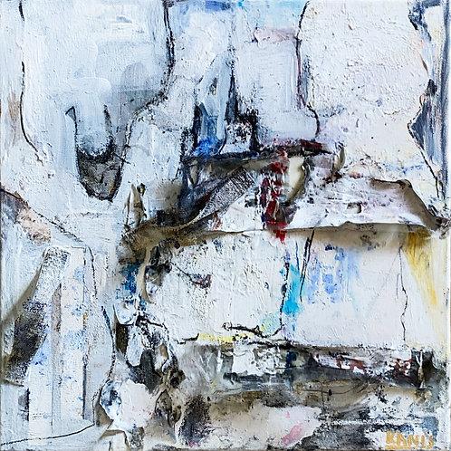 Textures II: GEORGE KANIS