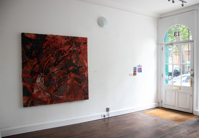 The Red Series. Room 1