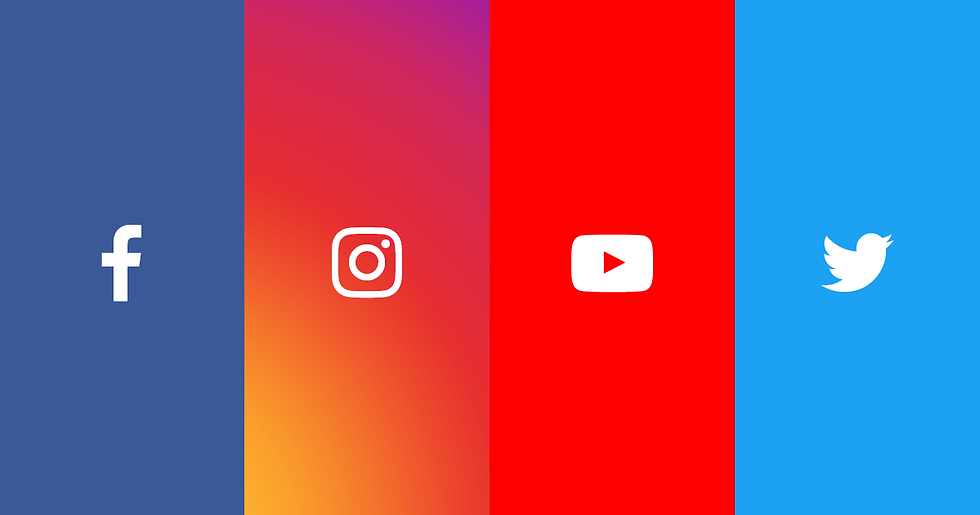 facebook-instagram-youtube-twitter-givea