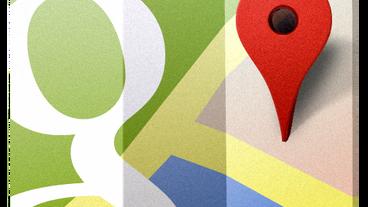 Costa production Google Map