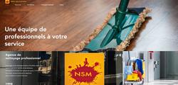 NSM Nettoyage