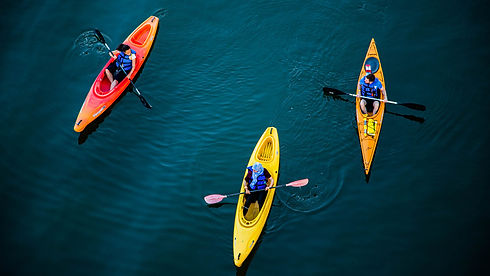 Rando Aqua Réunion – Canyoning Rafting