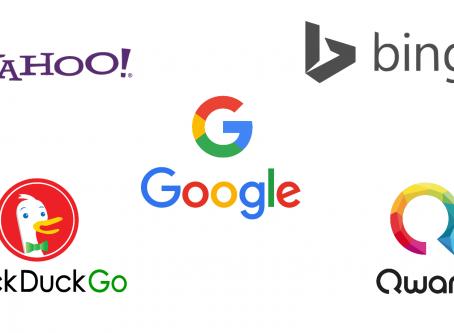 Google...Mais pas seulement...?