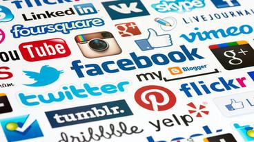 Réseaux sociaux  Costa Production