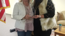 Chamber Banquet Award Winners