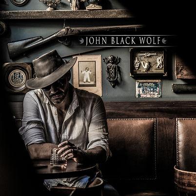 John Black Wolf
