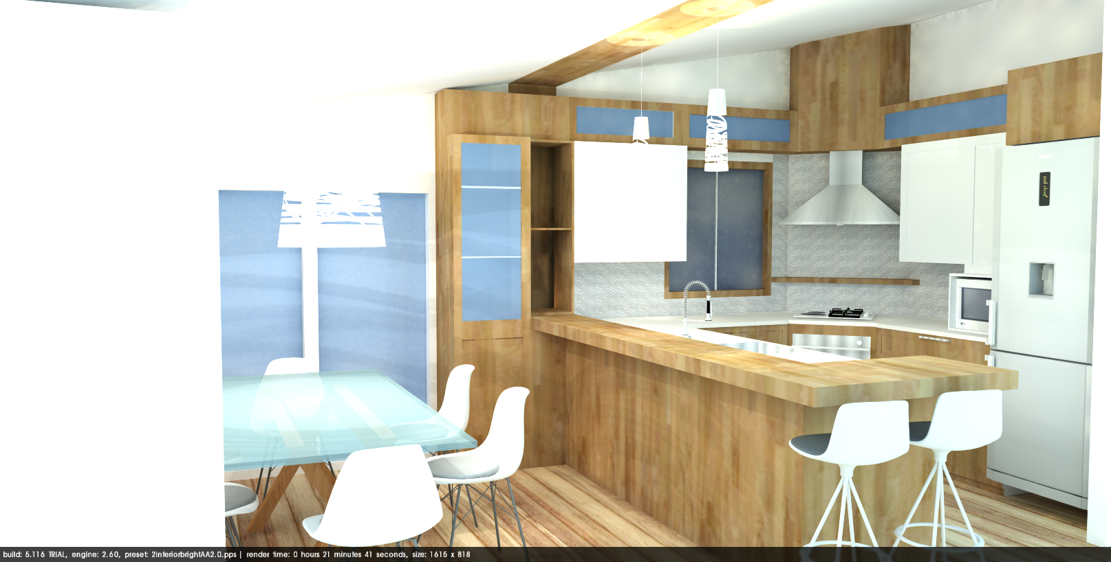Design cuisine Anjou
