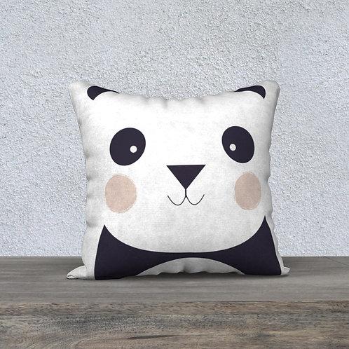 Coussin décoratif Panda