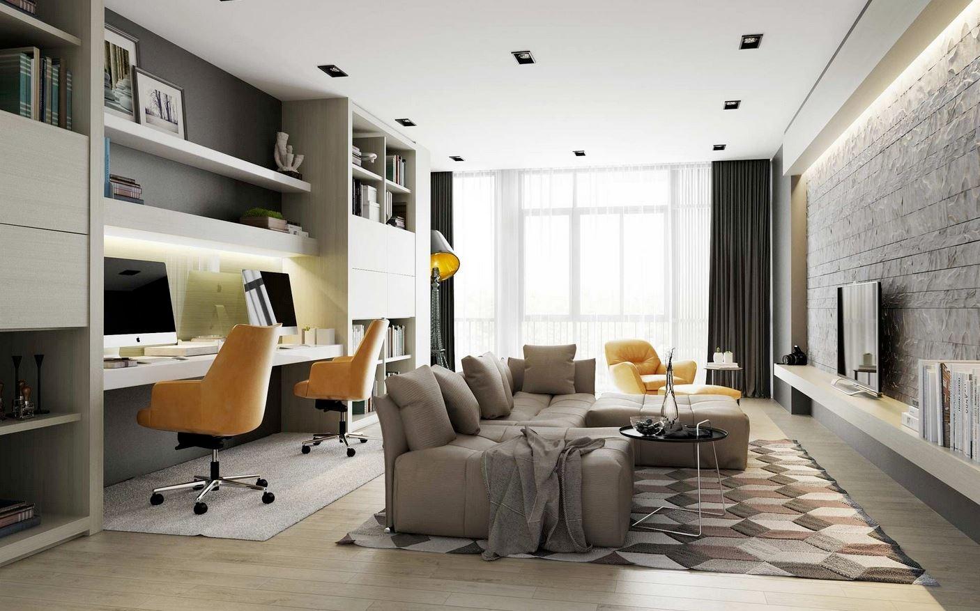 mobilier sur mesure appartement