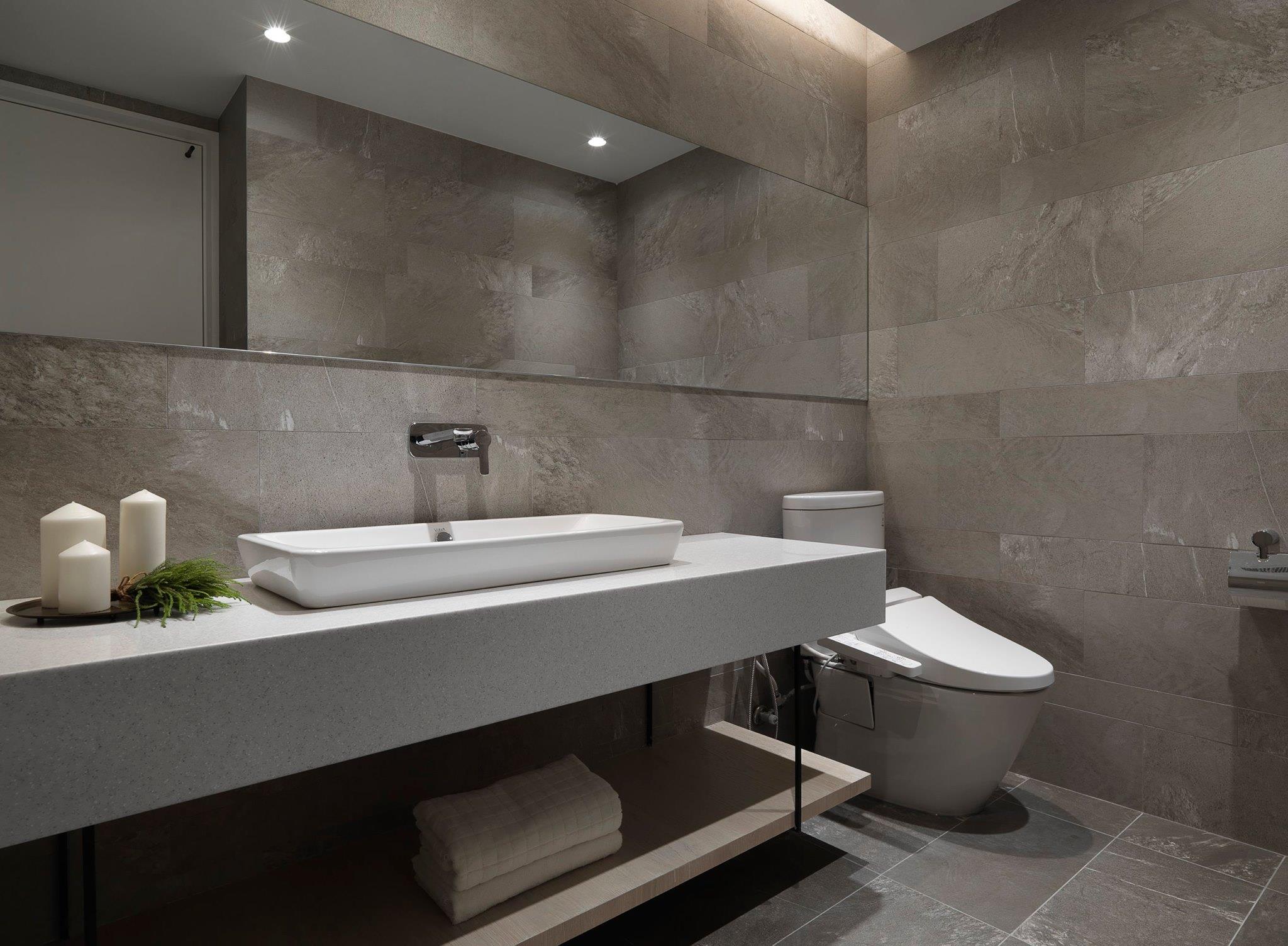 salle de bain Verdun