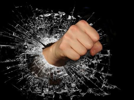 Isn't Anger A Negative Emotion?