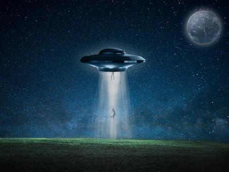 Venezuelan Military Base Receives Visit From Strange UFO