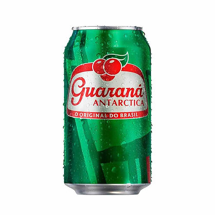 Guaraná Antarctica (350 ml)