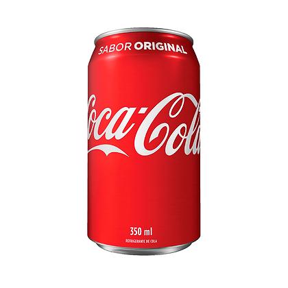 Coca-Cola (350 ml)