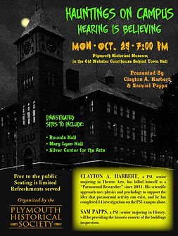 PHS_HauntedCampus_ColorFlyer_10-29-18 [R