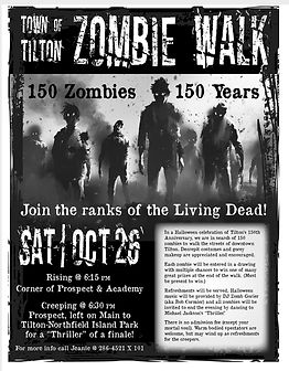 Flyer_Tilton, Town of_ZombieWalk_Flyer.j