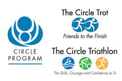 Circle Program Logos