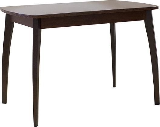 Стол «Тиволи 4 со стеклом»