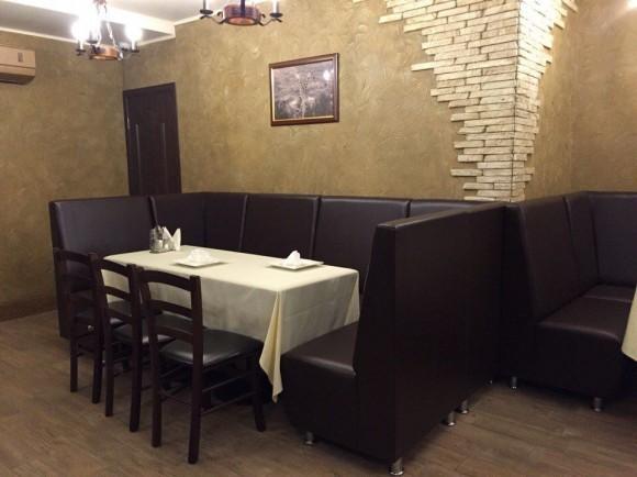 "Кафе ""Носорог""  в городе Н.Новгород"