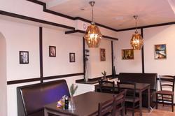 Cafe Marmelade на Большой покровской