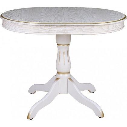 Стол «Монако» (овальный) МДФ