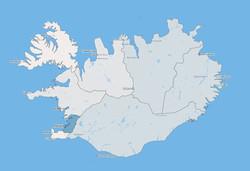 Styrkir til Íslands
