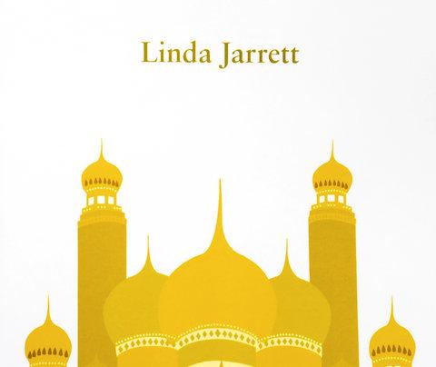 Temple of Golden Light - Paperback Book