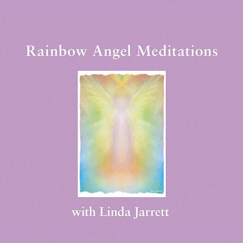 Rainbow Angels - Meditation CD