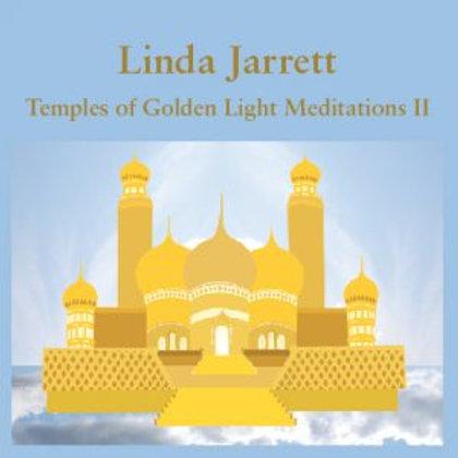 Temple of Golden Light - Meditations II - MP3 Download