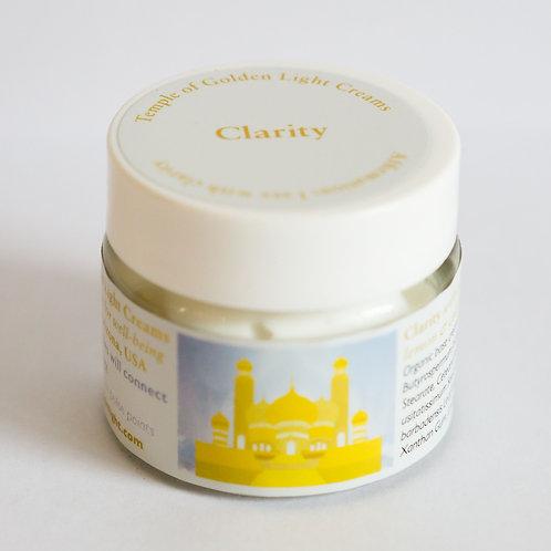Clarity - Affirmation Cream
