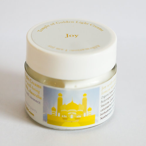 Joy - Affirmation Cream