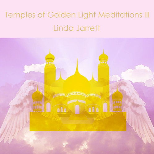 Temple of Golden Light - Meditations III - MP3 Download