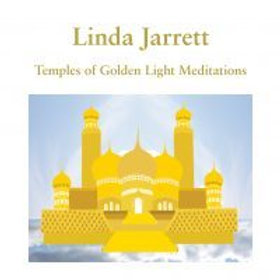 Temple of Golden Light - Meditations I - CD