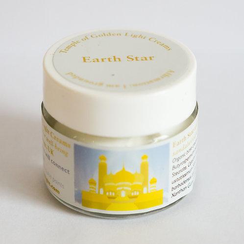 Earth Star - Affirmation Cream