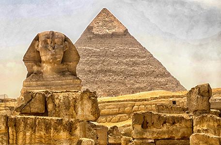 Egypt, Giza