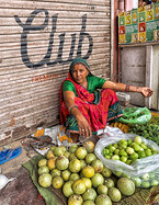 India, Delhi