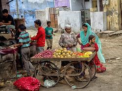 India, Dehli