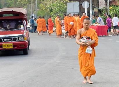 Thailand, Chaing Mai