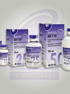 Vacuna Porcilis ARTDF