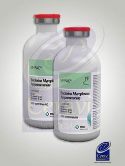 Vacuna M+PAC