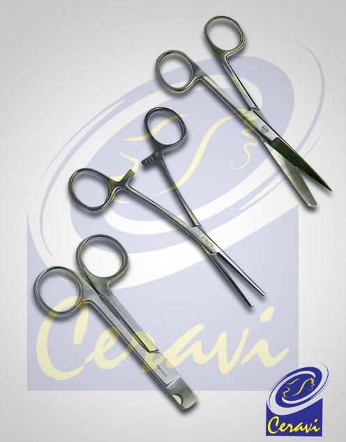 Instrumento Quirurgico